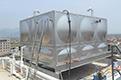 不锈钢水箱安装有哪些注意事项?