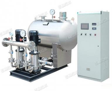 管网叠压供水设备厂家