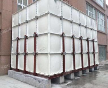 玻璃钢水箱生产厂家
