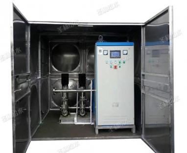 智能箱泵一体化厂家
