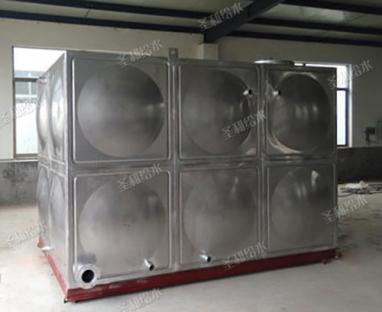 不锈钢拼接水箱生产厂家