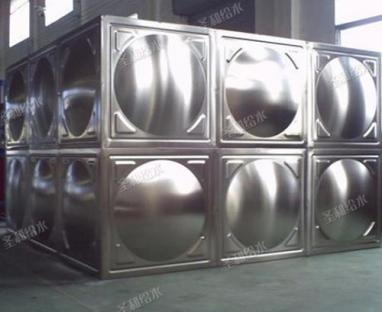 不锈钢拼装水箱价格