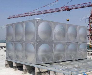 304不锈钢水箱厂家