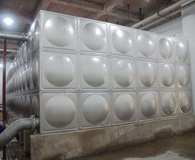 不锈钢水箱公司