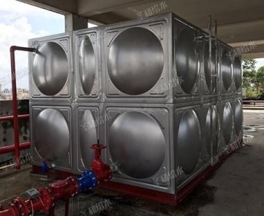 不锈钢消防水箱厂