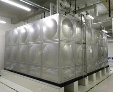 不锈钢生活水箱报价
